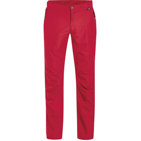 Maier Sports Raindrop lange broek Heren roze